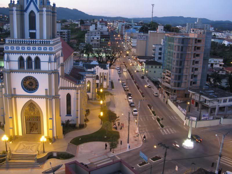 Orleans Santa Catarina fonte: www.viajareumprazer.com.br